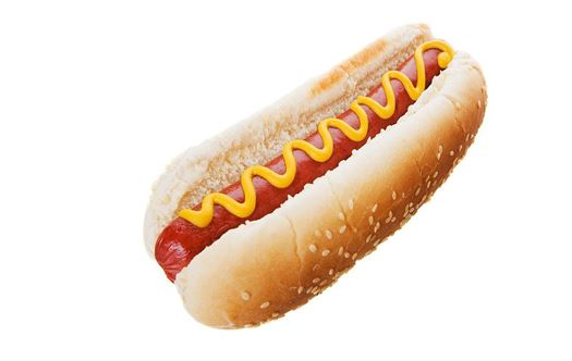 Healthier hot dog toppings for National Hot Dog Day - How do you eat yours?