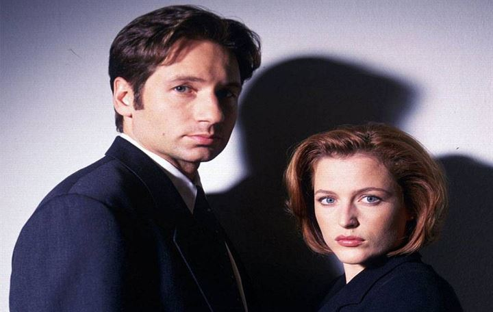 Are you ready for the return of the X-Files?