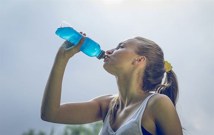 5 Ways to get workout hydration right, first time