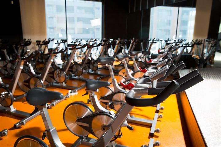 Seven Reasons to Start Spin This Summer