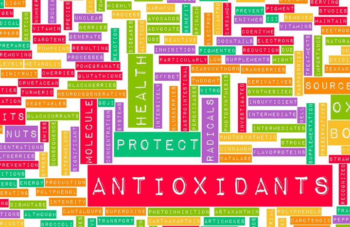 What are antioxidants and what do they really do?