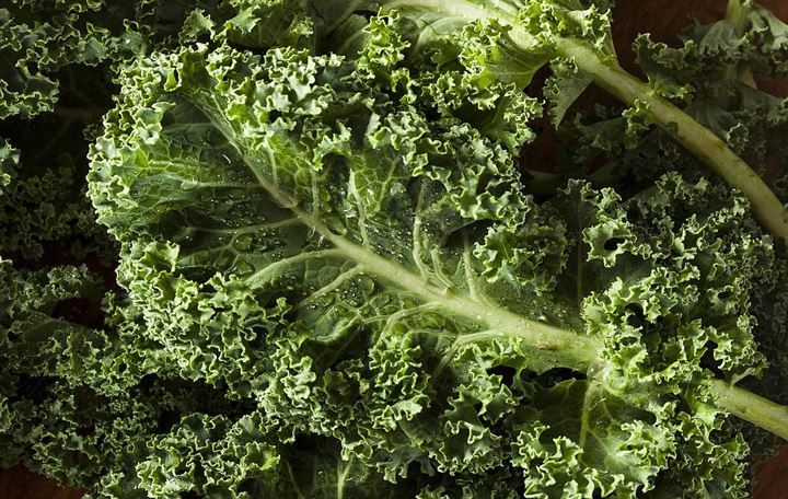 Kale - 10 Wonderful recipes that'll convert you to the glorious green