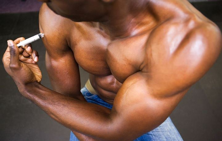 Steroid abuse - what's the score?