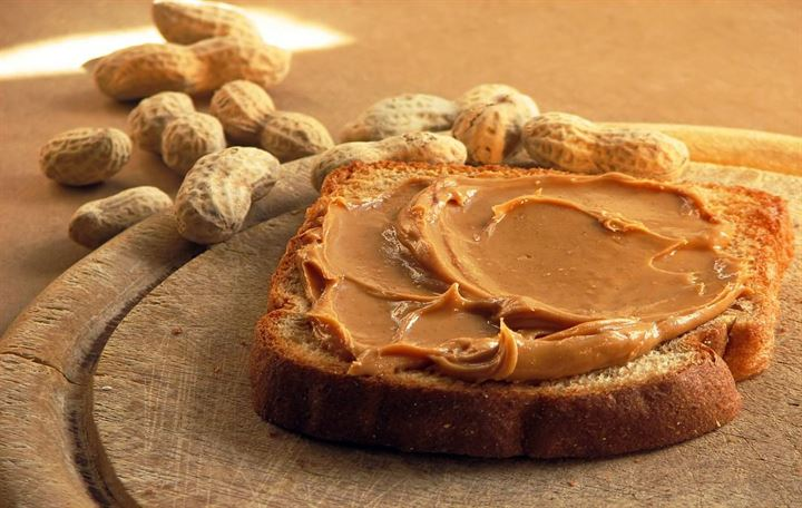 Get your peanut butter fix now - it could be extinct by 2030!