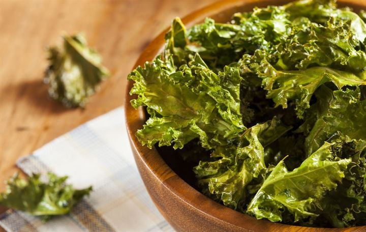 Kale: The superfood you should be eating