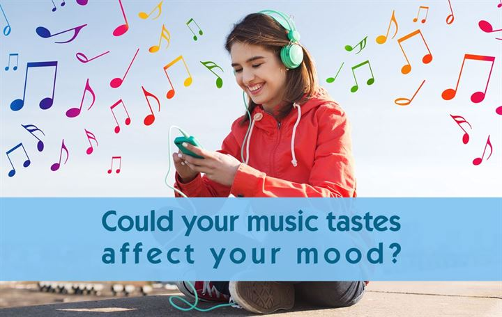 can music affect your mood essay How music affects peoples emotions listeners can always find a song that matches their particular mood ellison's essay is about his relationship to music.