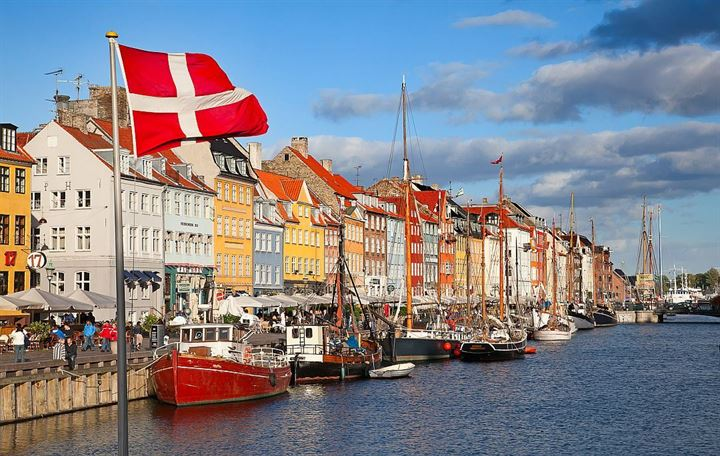 Could Danish living make you happier in 2015?