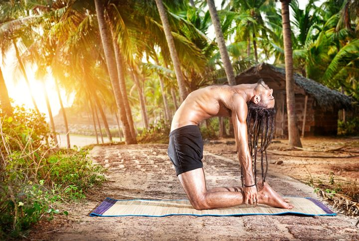 Discover what you need to know before you go: Bikram Yoga