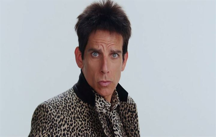 The release of Zoolander 2 gets fans in a Blue Steel mood