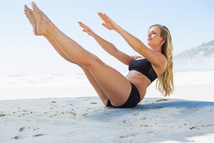 7 reasons to try Pilates today