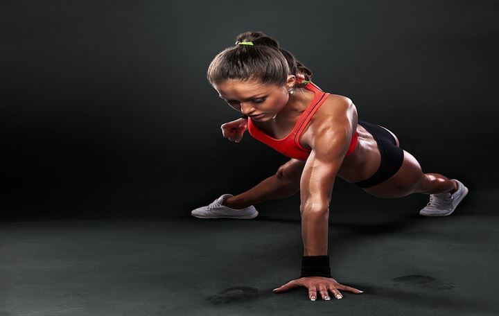 41 Bodyweight cardio exercises to get your pulse racing