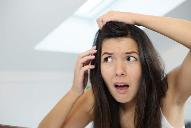 Could your shampoo be causing your scalp condition?