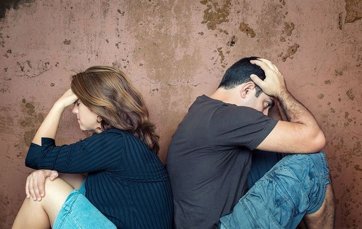 Is your relationship ruining your life?