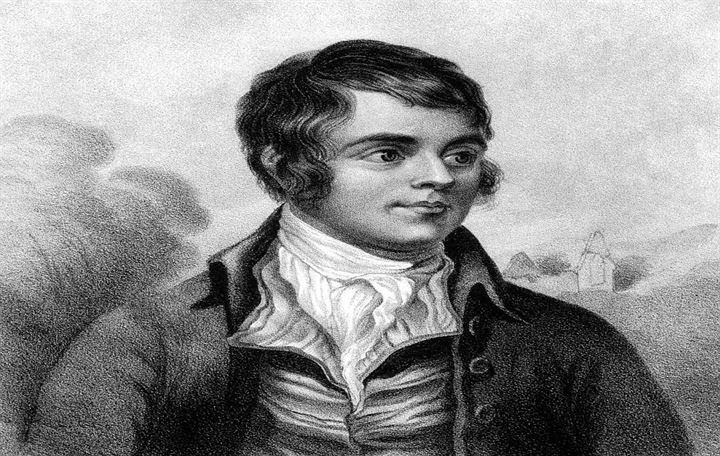 Burns Night 2016: 10 Things you never knew about Robert Burns
