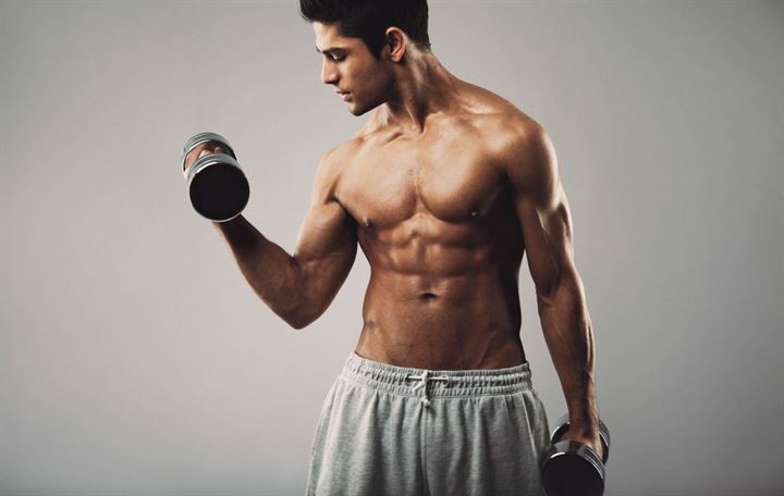 9 Ultimate dumbbell exercises