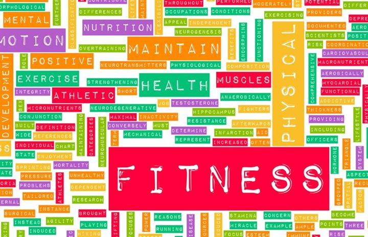 A beginners guide to fitness