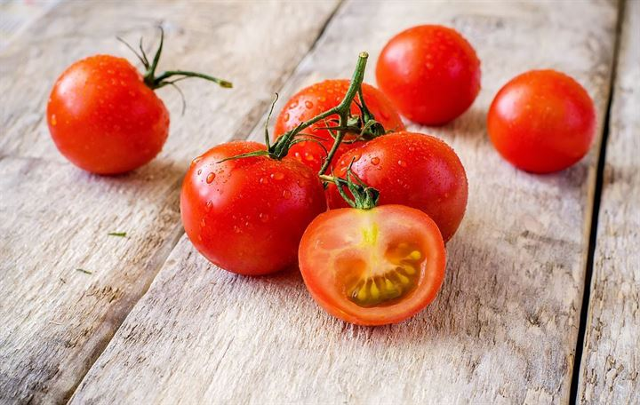 Amazing ingredients: Tasty tomatoes
