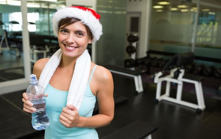 Are you ready for our Christmas Advent Calendar Workouts?