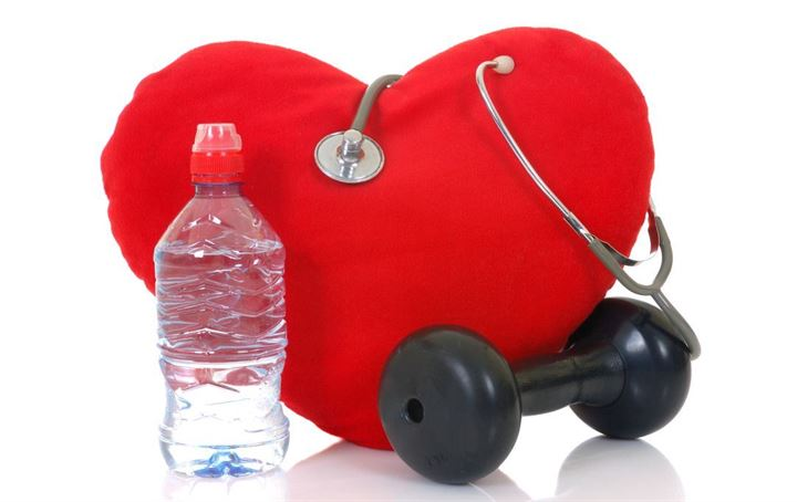 Want a healthier heart? Try these 8 things today