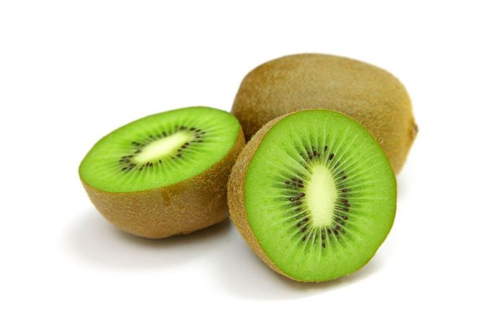 Healthy ingredients: Kiwis
