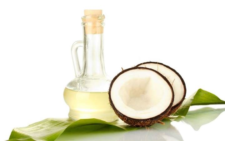 Get creative with coconut oil for health and beauty