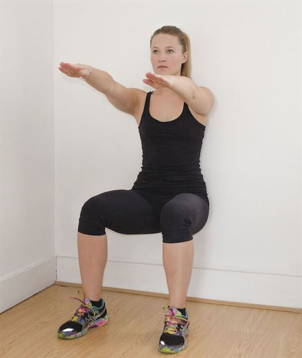 16 squat variations to try today