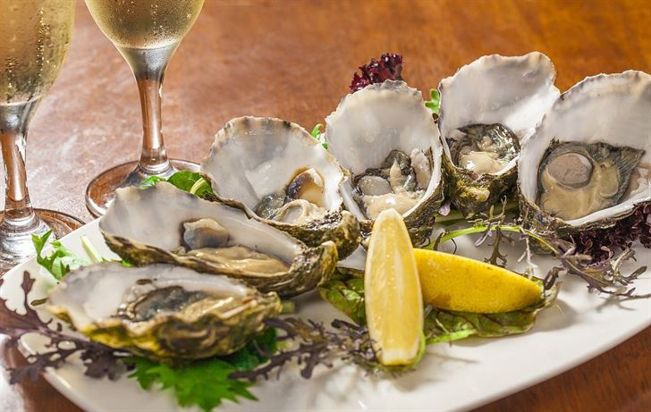 15 Aphrodisiac foods to spark some romance