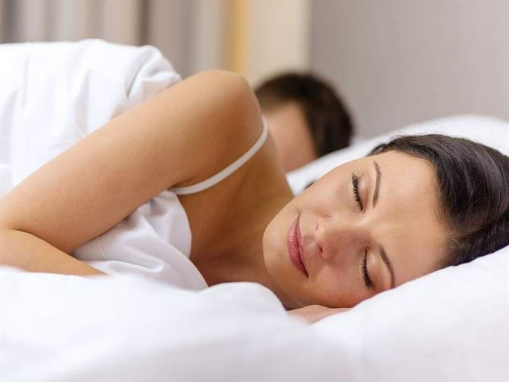 Losing sleep? Improve your sleep routine for a great night's rest
