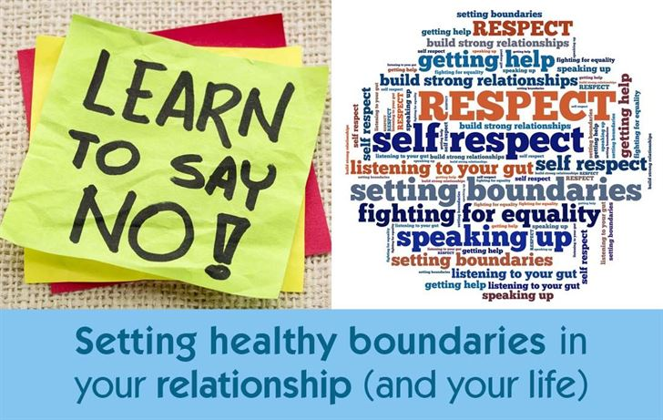 setting boundaries in dating relationships In my coaching practice, many of the women and men i work with struggle with one common theme: setting healthy boundaries i witness this challenge pop up in all relationships, whether it's with a business partner, a friend, or in a romantic relationship.