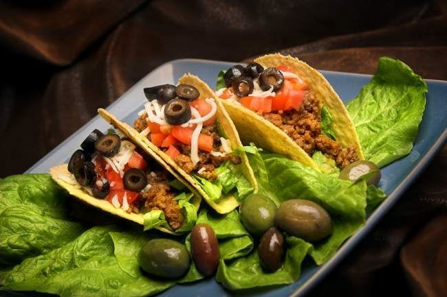 5 make-at-home Mexican meals to try this weekend
