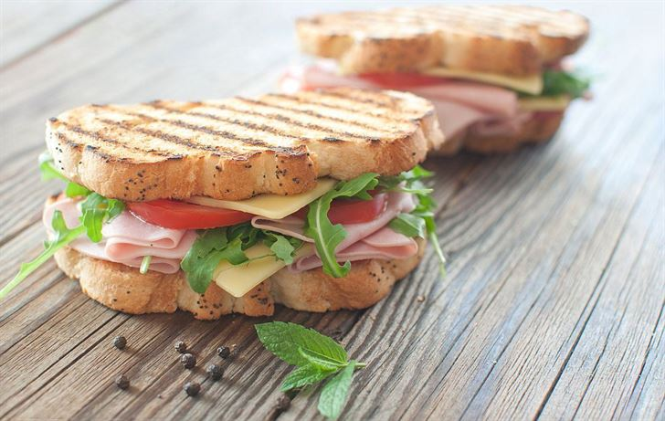 No more sandwich boredom - 6 super-healthy recipes to try!