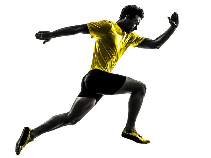 How to recover from a running injury... by running
