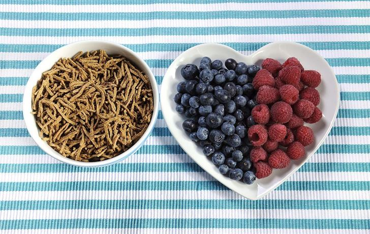 12 easy ways to eat more fibre - starting today!