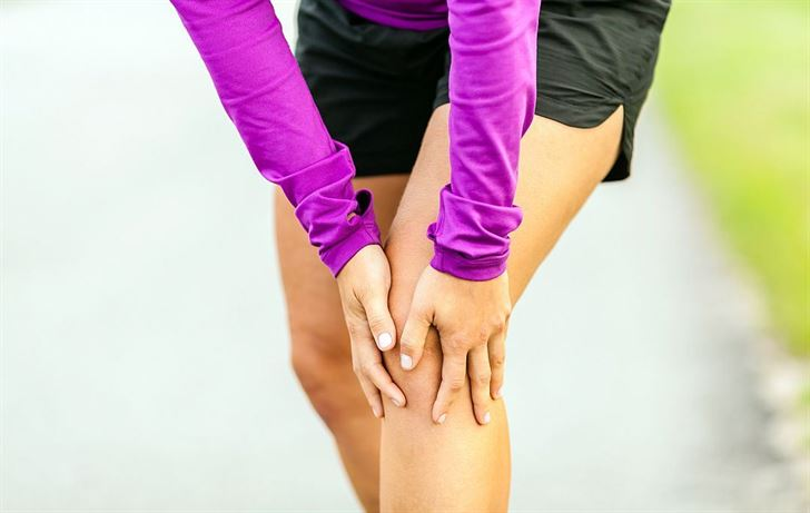Banish knee pain with these 6 moves