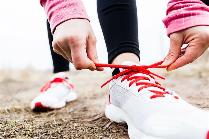 Can walking really be as good a workout as running?
