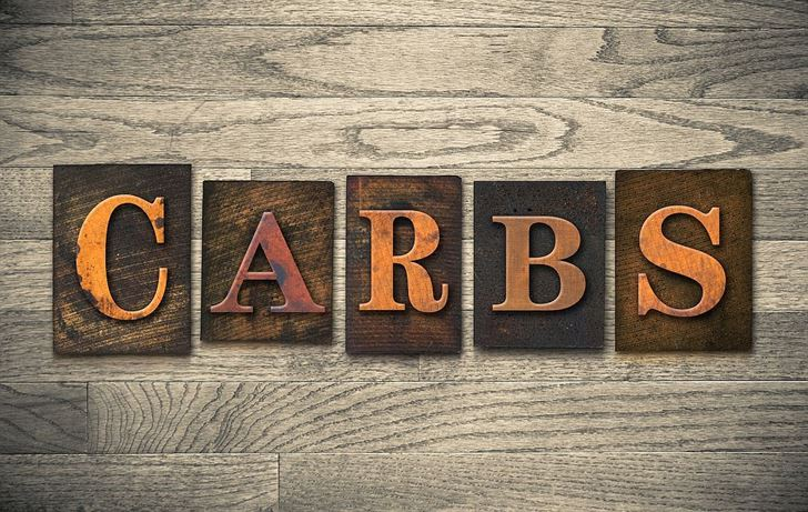 Get a better body with carb cycling