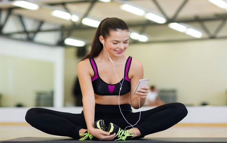 Top 10 fitness apps for a healthier lifestyle