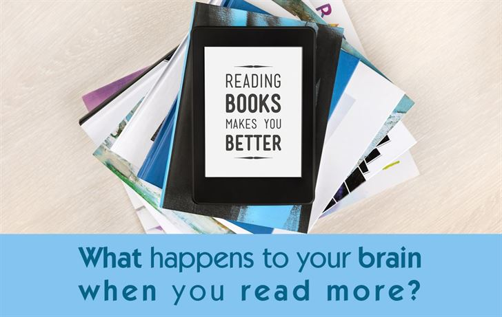 See What Happens When You Don't Read? | Observer