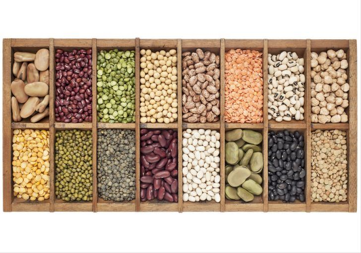 15 Perfect ways with pulses