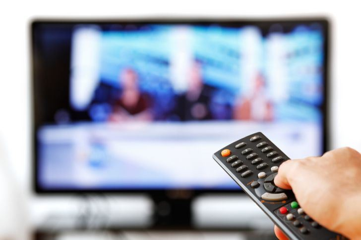 Can watching too much TV shorten your life? American Heart Association