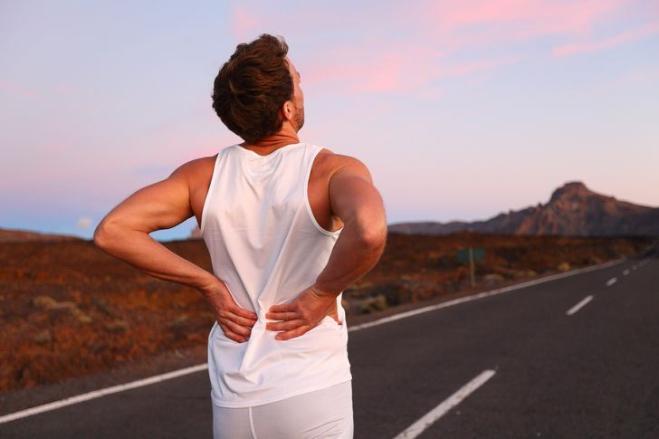 Into running? Here's why you should strength train