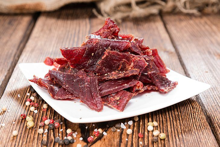 Is jerky healthy or not?