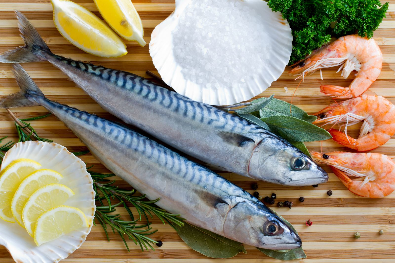 Must buy superfoods for What are fatty fish