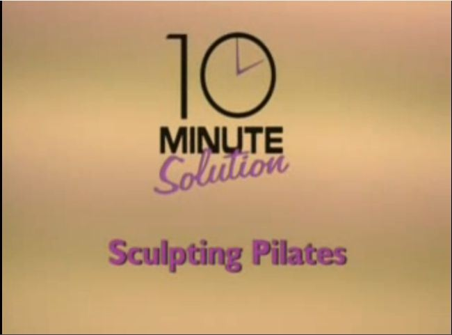 free online pilates workout videos for beginners