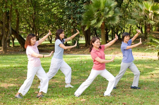 a personal experience of attending a tai chi class Class schedule  level one level one  please visit the store and school before attending classes to determine if it is safe for you  white willow tai chi is.