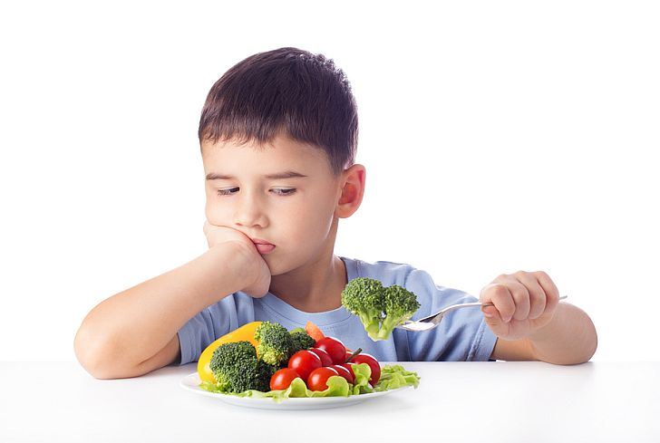 why you need to teach your kids about healthy eating