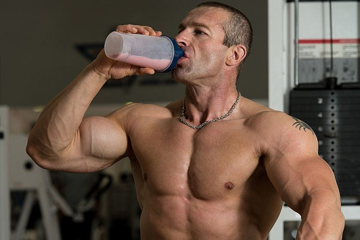 What can whey protein do for your body?